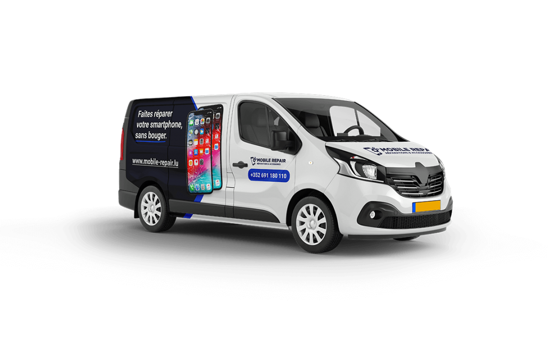 Mobile Repair Luxembourg